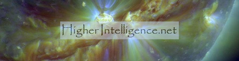 Higher Intelligence